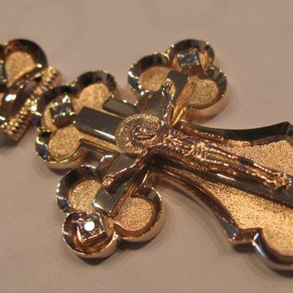 Zelta krusts